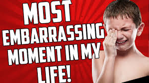 most embarrassing moment in my life gta v commentary