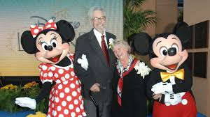 Russi Taylor, Voice Of Minnie <b>Mouse</b> For Over 30 Years, Dies At 75 ...