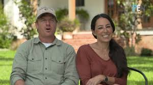Is Joanna Gaines Leaving Fixer Upper? HGTV Star Responds to Rumors ...