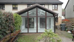 Sun Room Bespoke Sunrooms In Scotland Csj Central Scotland Joinery