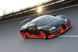 2011 version of the worlds fastest production car, the bugatti veryon super sport for sale at al ain class motors with low mileage. Bugatti 16 4 Veyron Super Sport