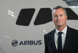 Image result for Marc Fontaine, Digital Transformation Officer, Airbus