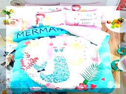 girls mermaid bedding mermaid bedding mermaid sheets twin mermaid comforter twin comforter the little mermaid bedding