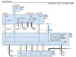 power window wire diagram mechanics use car wiring diagrams car circuit diagram at Car Power Diagram