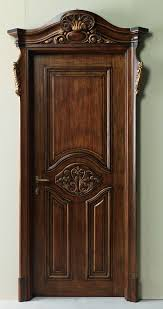 Palazzo dInverno Classic Wood Interior Doors Italian Luxury