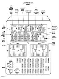 solved i need to see the fuse box diagram for my 2004 fixya 2000 jeep cherokee fuse box diagram at 2004 Jeep Grand Cherokee Fuse Box