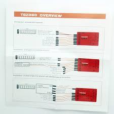 k bar flybarless wiring diagram k image wiring diagram aliexpress com buy 2013 hobbyzone tgz380 flybarless 3 axis gyro on k bar flybarless wiring diagram