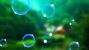 Video Background HD-Bubble Animation ...