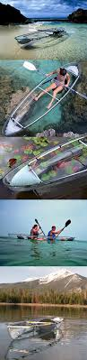 Transparent Canoe Kayak Best 20 Kayak Boats Ideas On Pinterest Kayak Camping Kayaking