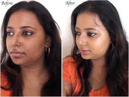 indian skin tone you revlon photoready airbrush effect makeup foundation review swatches demo pact