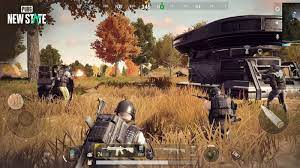 PUBG: New State — When's the next alpha?