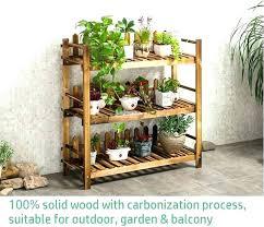 outdoor shelving unit modern flower step stand garden shelf plant intended for shelves plan 6 ikea tier garden shelf