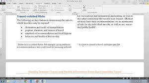 Word 2013 Unit D Video 7 Add Footnotes And Endnotes