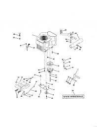 Craftsman dyt wiring diagram p9010344 garden tractor parts model