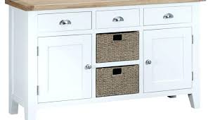 sideboards and buffets dining wooden solid ash definition gloss high cabinet modern sideboard cupboard small wood