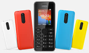nokia phones 2000. earlier this year at the mwc, nokia announced one of its most affordable phones called 105 and finnish company has today followed it up by 2000