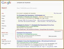 go compare car insurance quote new pare car insurance young drivers uk raipurnews