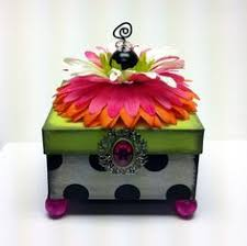 Paper Mache Boxes To Decorate PICTURES OF PAPER MACHE BOXES DECORATE Paper mache' box 19