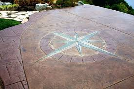 Stained concrete patio Textured Stained Concrete Ideas Decor Of Stained Concrete Patio Ideas Stained Concrete Patio Kitchen Design Ideas Stained Parsonco Stained Concrete Ideas Decor Of Stained Concrete Patio Ideas Stained