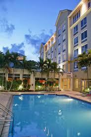 facilities hotel hilton garden inn fort lauderdale airport cruise port