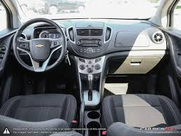 2014 Chevrolet Trax LT AWD - Auto Choice & Wise Choice Sales