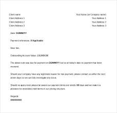 Sample Unpaid Invoice Legal Action Letter Template Editable ...