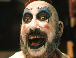 house of 1000 corpses a review hoover s corner the devil s rejectsy clownsevil