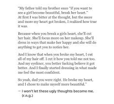 Quotes Of A Broken Heart Classy Quotes Uploaded By Thegirlwhocriedwolff On We Heart It