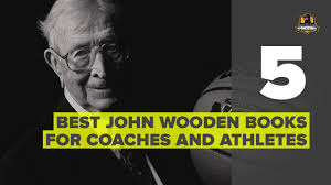Coach Wooden's Leadership Game Plan For Success 100 Best John Wooden Books For Coaches and Athletes 64