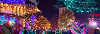 Christmas Lights Woodbury Mn Guide To Free Christmas Events In Minneapolis And St Paul