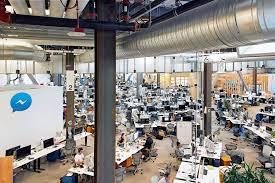 facebook office interior. Simple Facebook Office Furniture : Stylish 1066 Headquarters Interior Art Wall Modlar Ideas