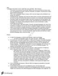 english language expository essay of aboriginal english