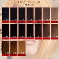 Kemon Hair Color Hair Colors Idea In 2019