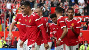 Cristiano Ronaldo influencing the diet of Manchester United teammates