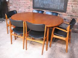 teak dining room chairs unique erik buck domus danica od m bler as 4 stühle post