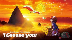 Pokemon Movie 20 I Choose You English Dub (720p HD, 1080p FHD) Download HD