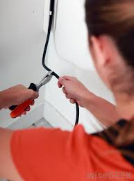 Cable Installation Job What Does A Cable Technician Do With Pictures