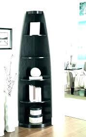 Dark Wood Corner Shelves Classy Magnificent Wooden Corner Shelf 32 Dark Wood Shelves Large Size Of