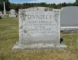 Mabelle Vienna Hislop Daniels (1879-1950) - Find A Grave Memorial