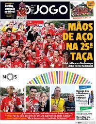 Todos os jogos dos 1/4 de final para ver na andeboltv. Newspaper O Jogo Portugal Newspapers In Portugal Monday S Edition May 19 Of 2014 Kiosko Net