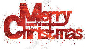 merry christmas word art png. Fine Merry Merry Christmas Word Art Png Element On Png L