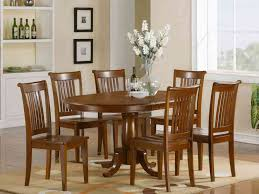 Oval Kitchen Table And Chairs Table Sets Wonderful Dining Room Tables And Chairs Dining Table