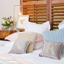 Marks And Spencer White Bedroom Furniture 8 Tips For Styling Your Bed For An Awesome Clean Sheet Day