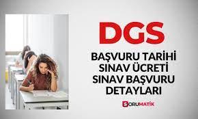 Dikey Geçiş Sınavı (DGS) Nedir ? Kimler Girebilir
