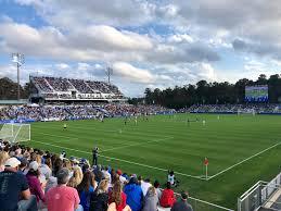 Wakemed Stadium Seating Chart Wakemed Soccer Park Cary Nc 27511