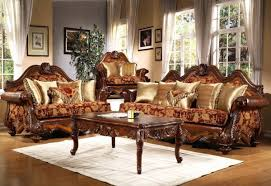 french provincial living room set. furniture breathtaking traditional living room chairs using french provincial sofa set with satin decorative pillows toward c
