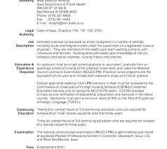 Lpn Resume Delectable Lpn Resume Colbroco