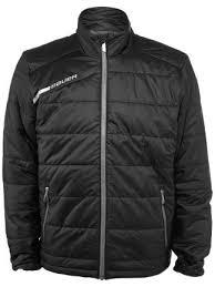 New Bauer Flex Fleece Jacket Twillworks