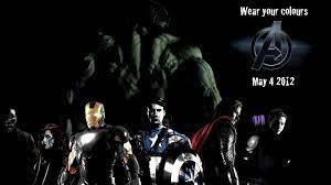 The Avengers 2012 HD Movie Desktop ...