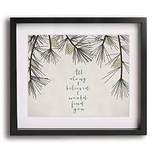 a thousand years christina perri inspired wedding song art print
